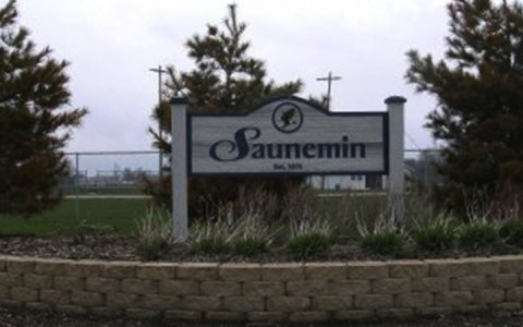 Welcome To Saunemin